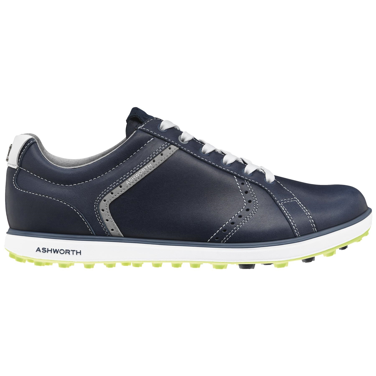 Ashworth Golf Shoes Size