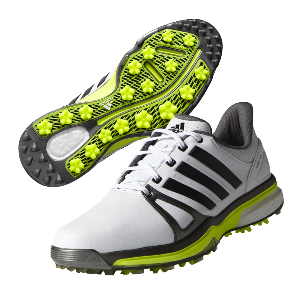 Adidas One Golf Shoes