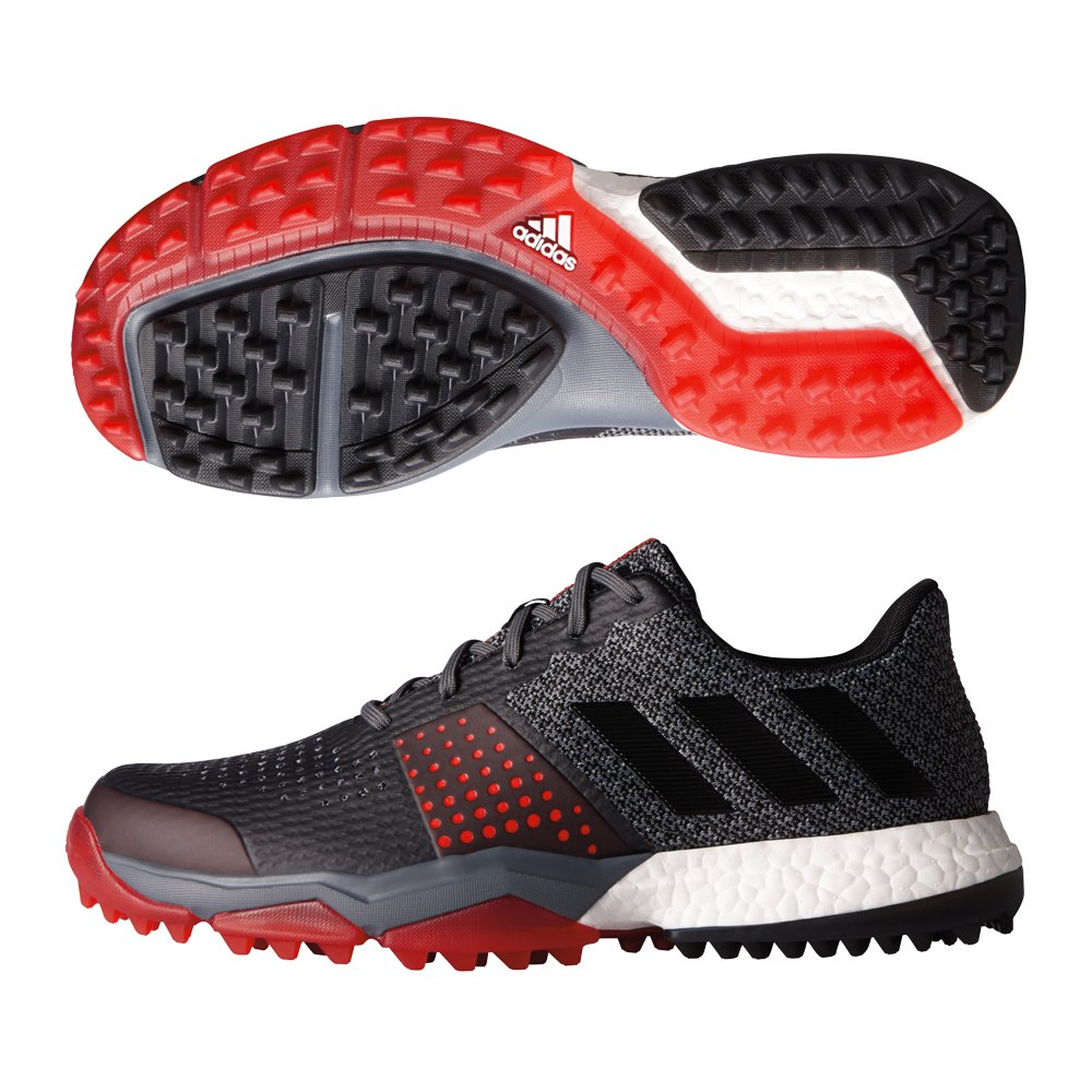 Adidas adipower puremotion l 'impulso 3 scarpe da golf puremotion adipower outsole adiwear trazione 7605ae