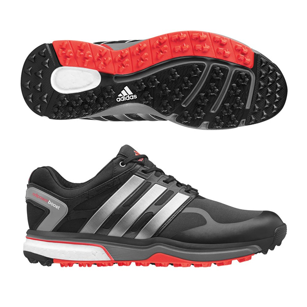 adidas boost golf shoes spikeless