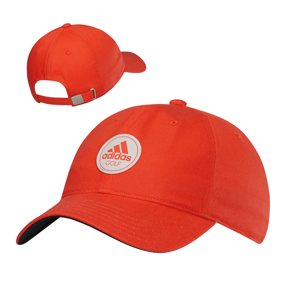 e91f2b349d476 Details about New Adidas Golf Cotton Relax Adjustable Cap UPF 50+ UV  Protection - Pick Hat