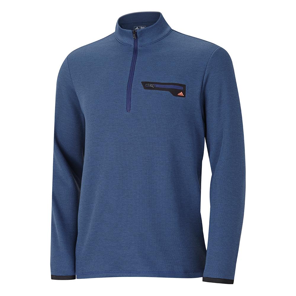 adidas climalite golf sweater