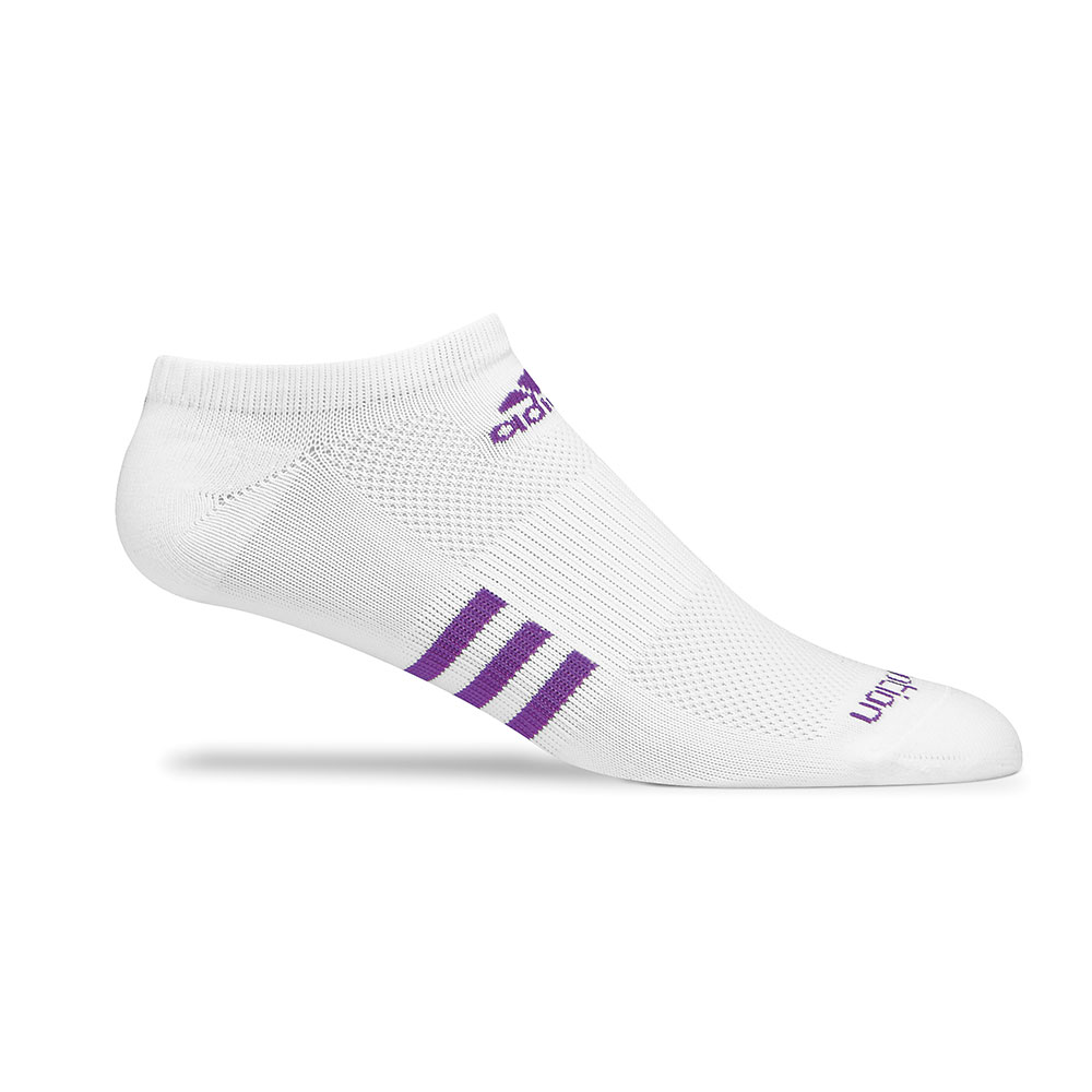 Puremotion-ClimaCool-Womens-Seamless-Toe-Golf-Sock-1-Pair-Pick-Color