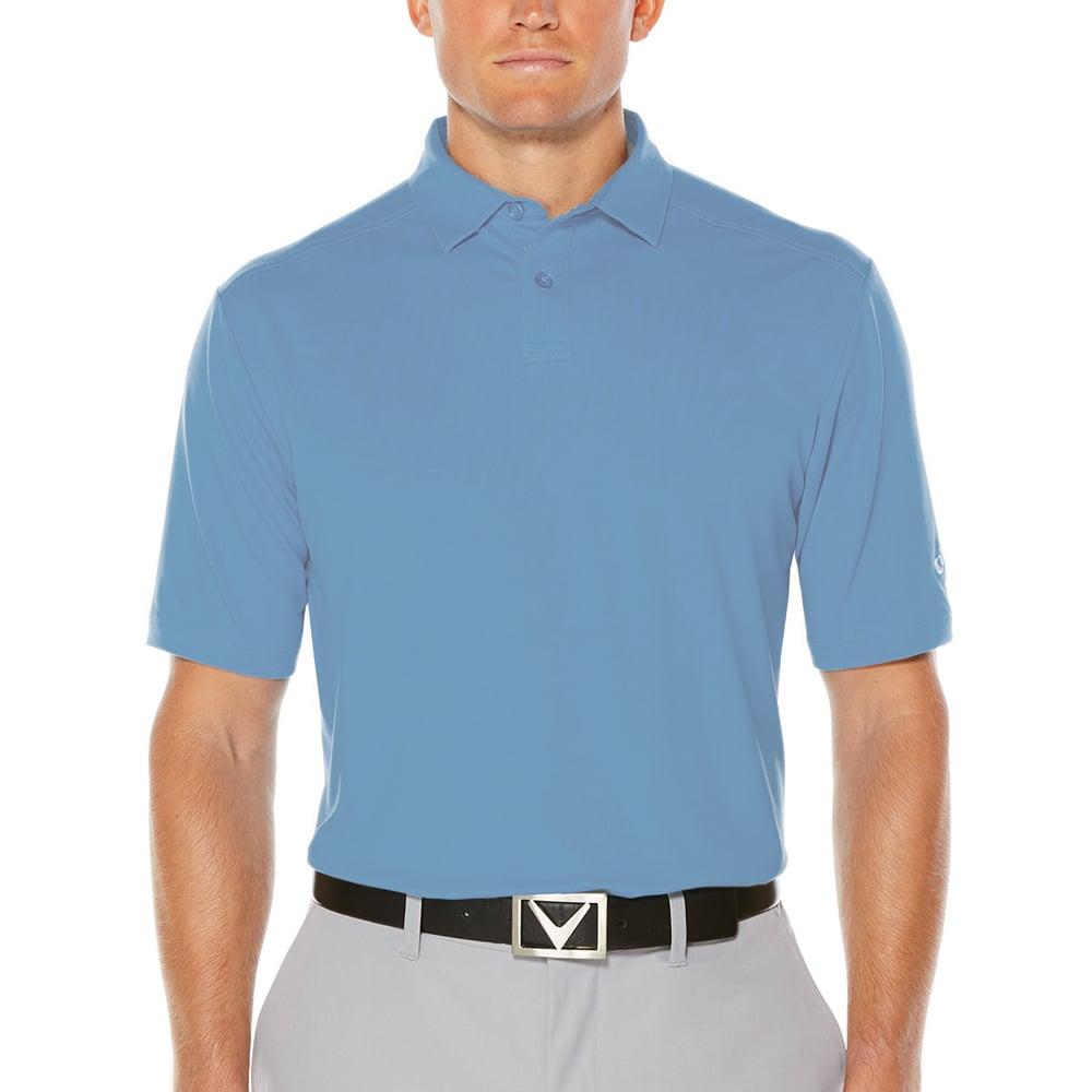 New-Callaway-Golf-Soft-Essential-Polo-Opti-Dri-Technology-Pick-Shirt thumbnail 4