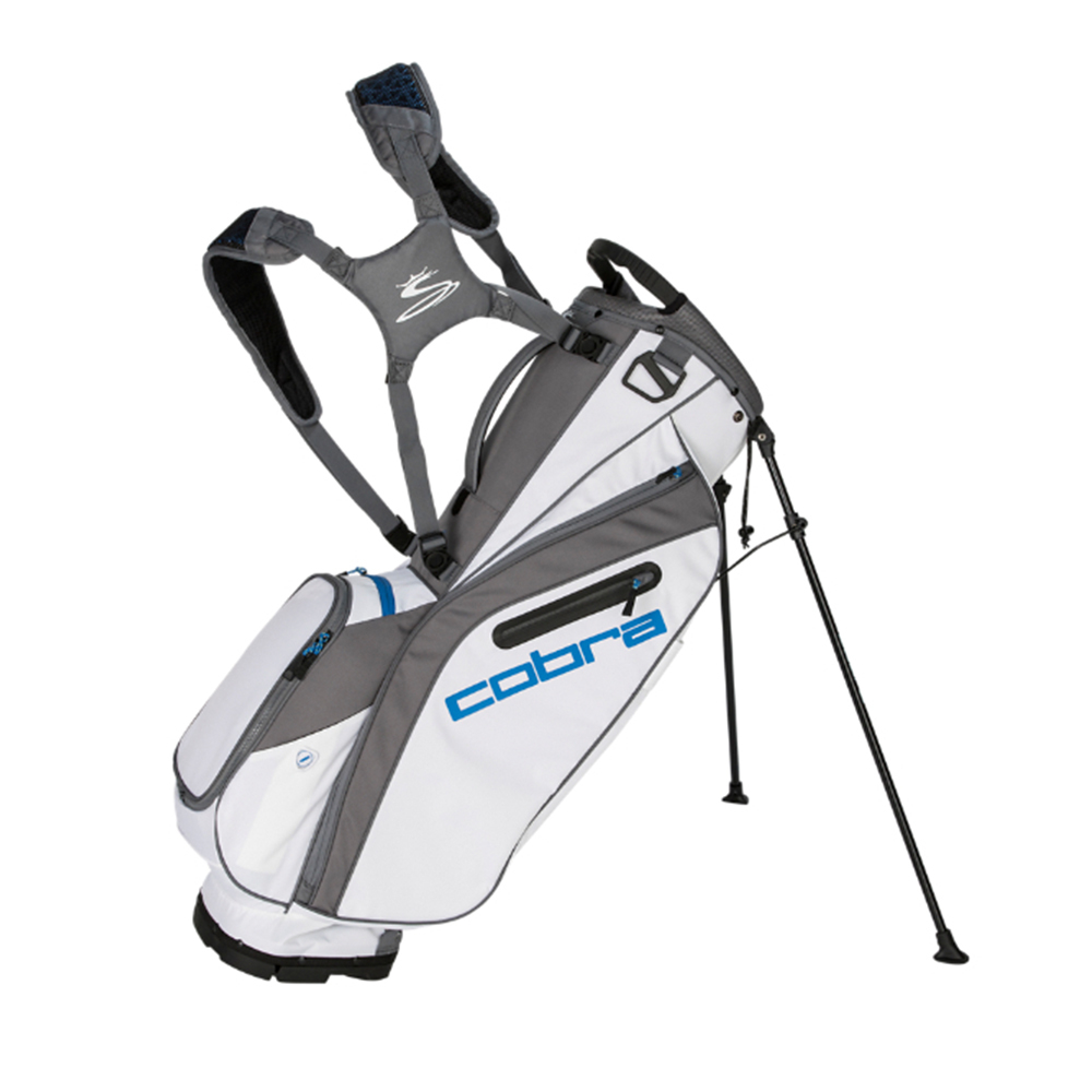 Cobra Golf Ultralight Stand Bag 5 Way Top