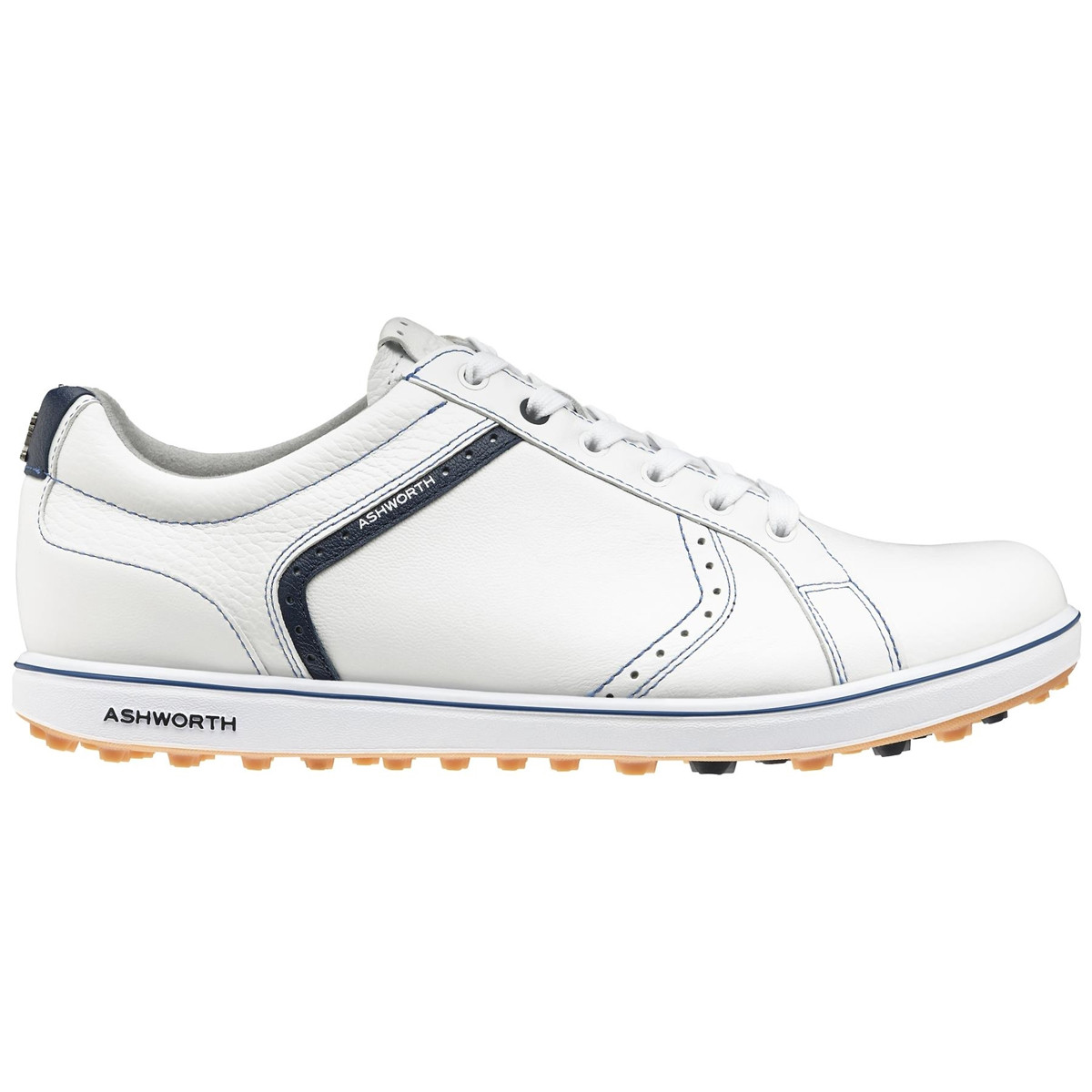 Ashworth Cardiff Adc  Golf Shoes Review