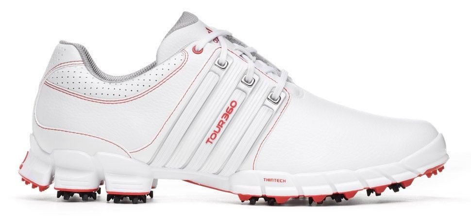 Zapatos de golf Adidas Tour 360 ATV M1 descuento zapatos de golf huracán Golf