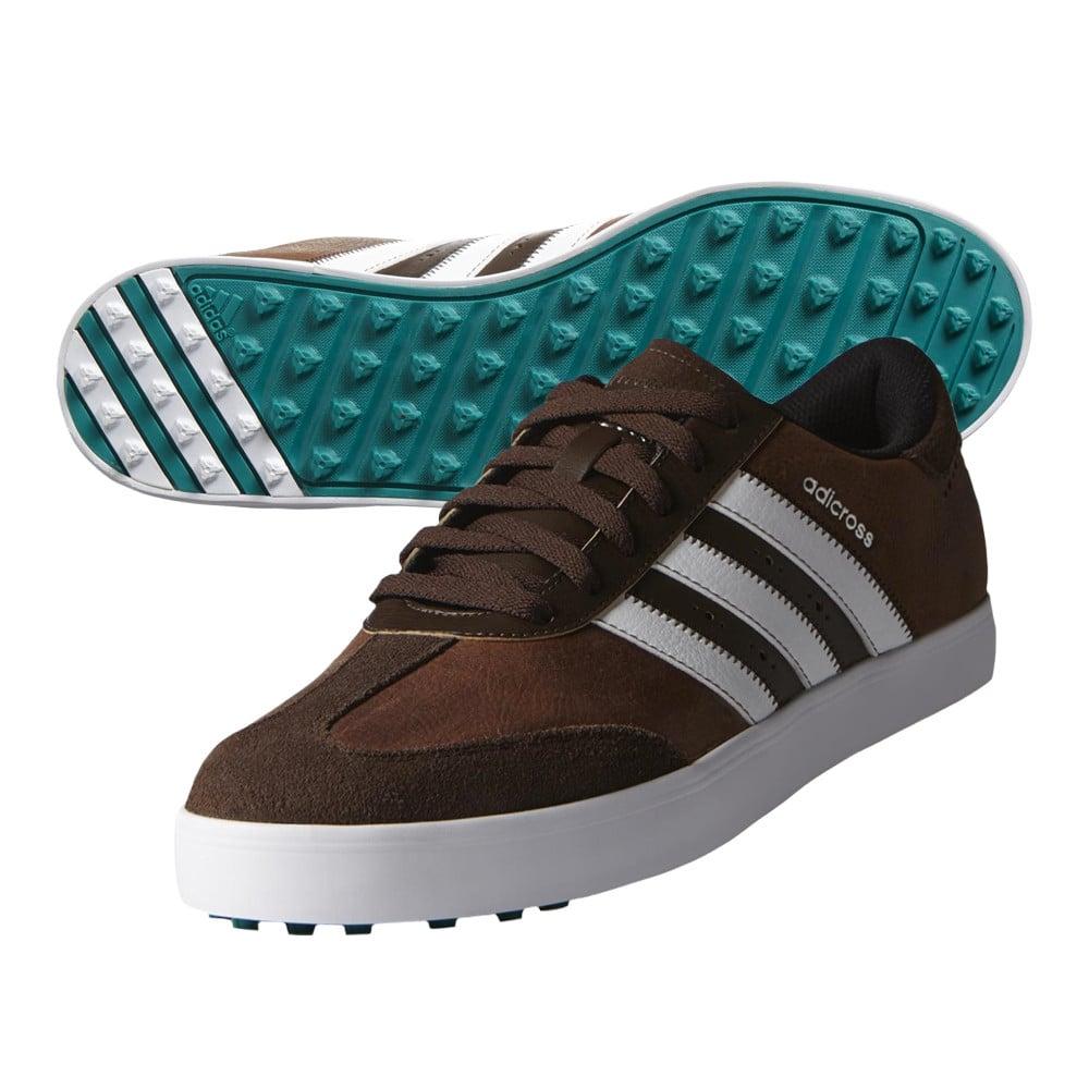 Adidas Adicross V Golf Shoes - Discount Golf Shoes - Hurricane Golf