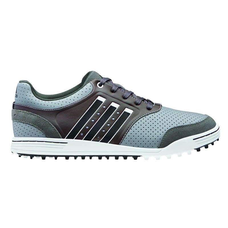 Adidas Adicross Iii Spikeless Golf Shoes Review