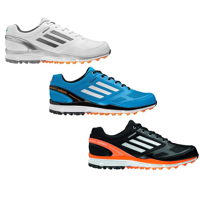 Adidas Adizero Sport Golf Shoes