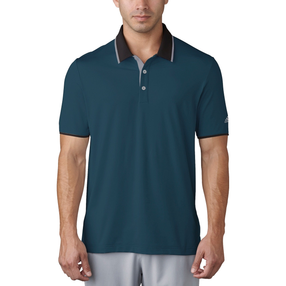2017 Adidas Climacool Performance Polo - Discount Men's Golf Polos ...