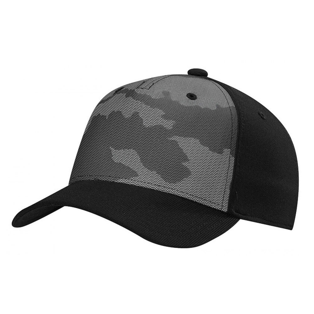 e7511e08385 ... sweden more views. adidas printed colorblock fitted hat ebc22 fe341 ...