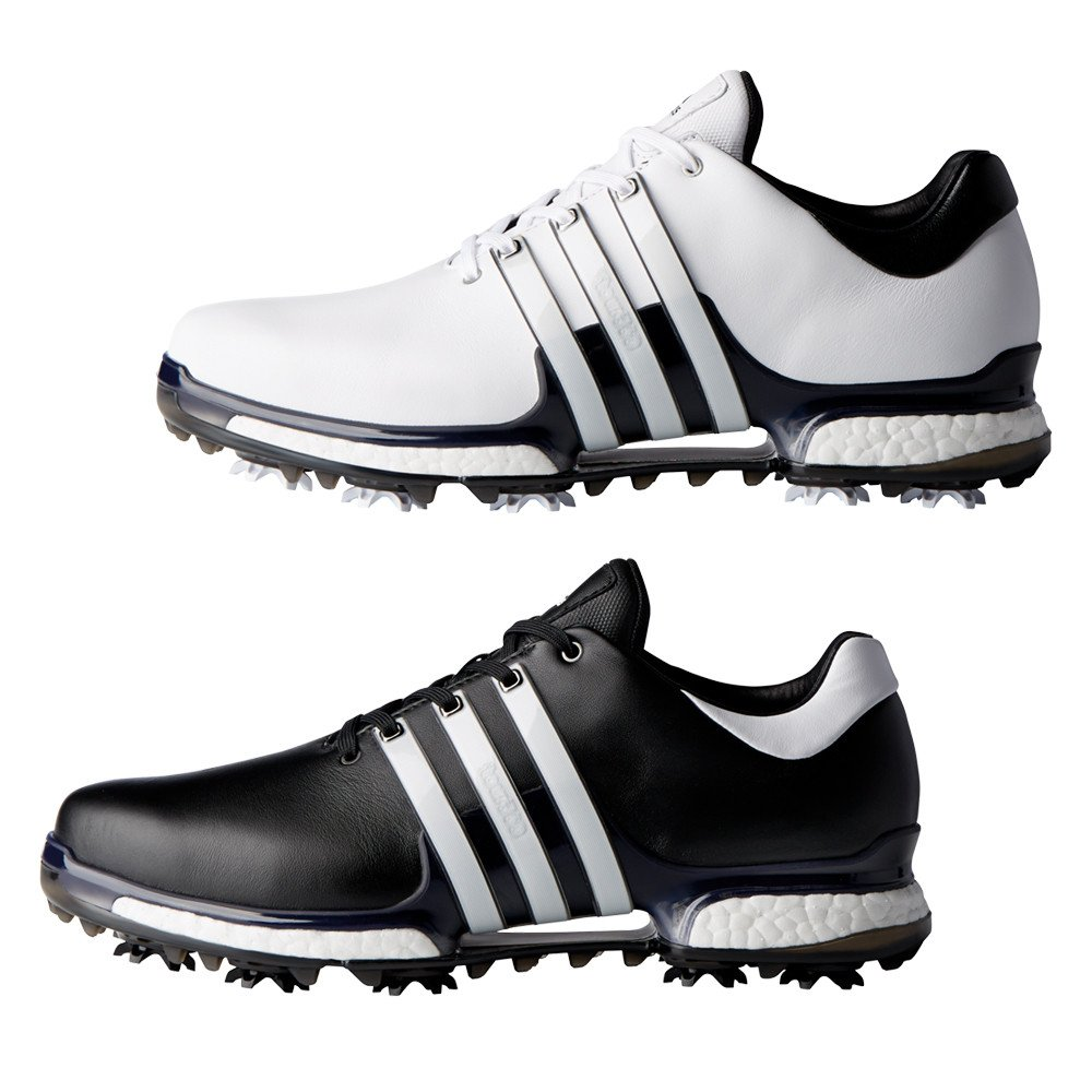negar Rebajar Complacer  Adidas Tour 360 Boost 2.0 Golf Shoes - Discount Golf Shoes - Hurricane Golf