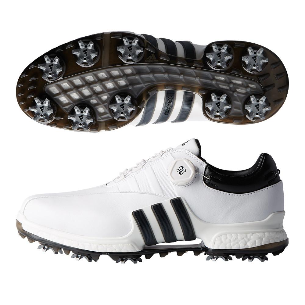Adidas Tour360 EQT BOA Golf Shoes