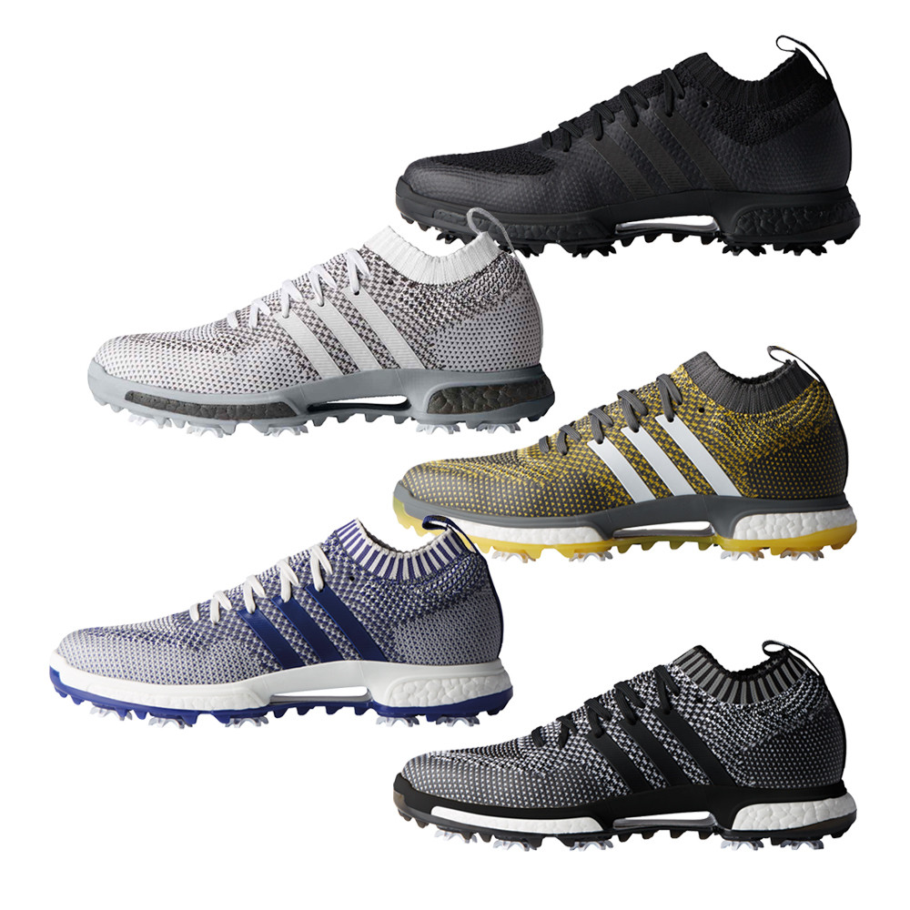 low priced 88e97 1aa95 Adidas Tour360 Knit Shoes - Discount Golf Shoes - Hurricane Golf