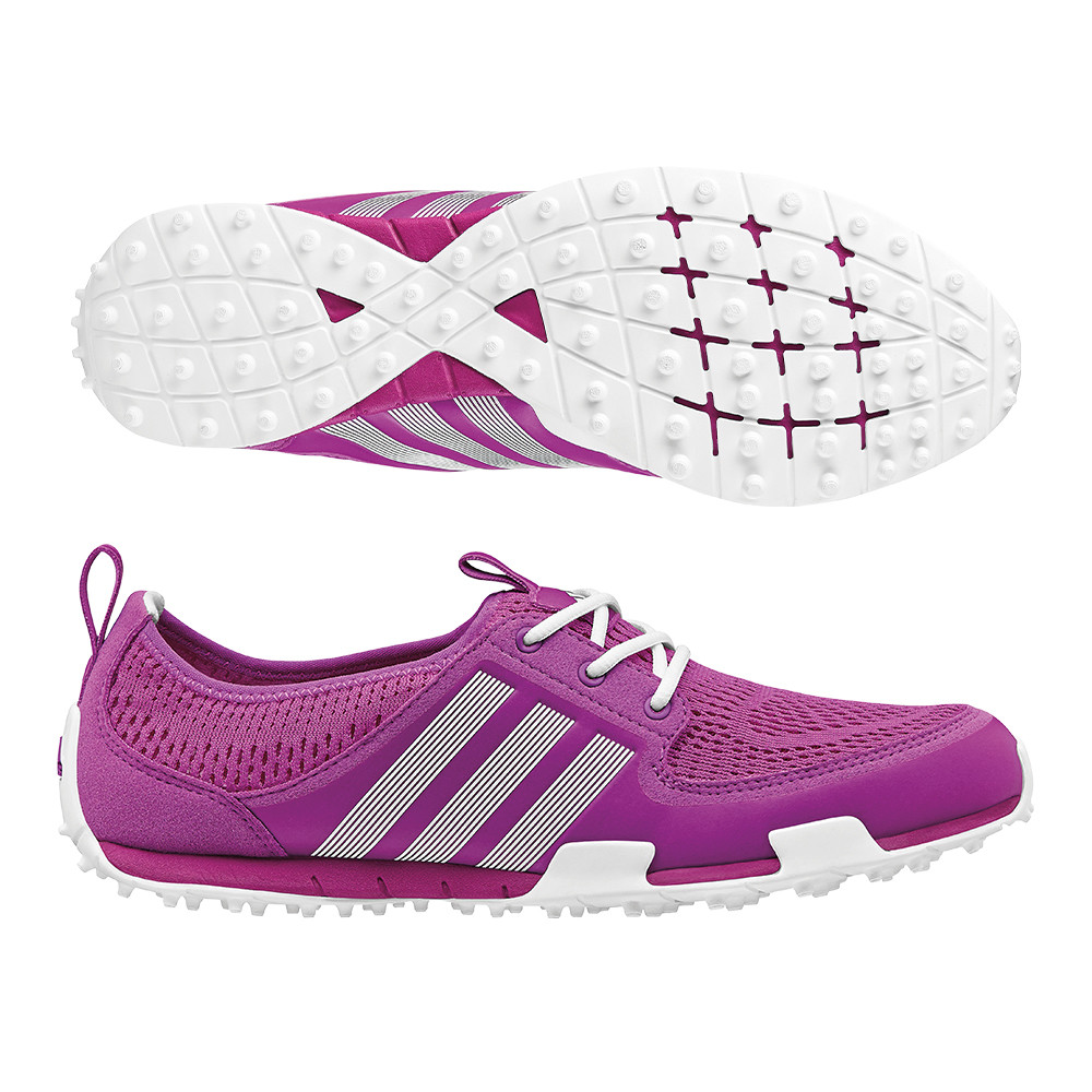 Adidas Climacool Ballerina Ii Golf Shoes