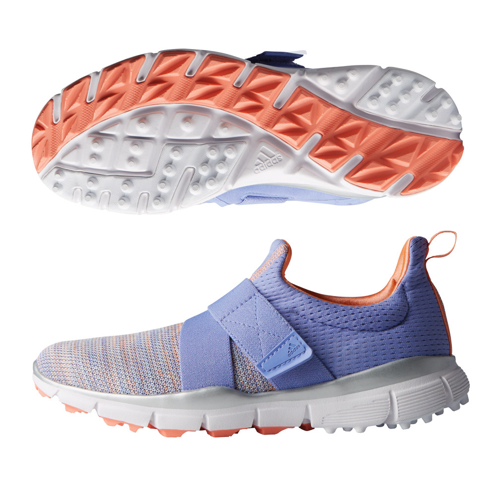 best website 6cf74 e3fcb Women's Adidas Climacool Knit Golf Shoes