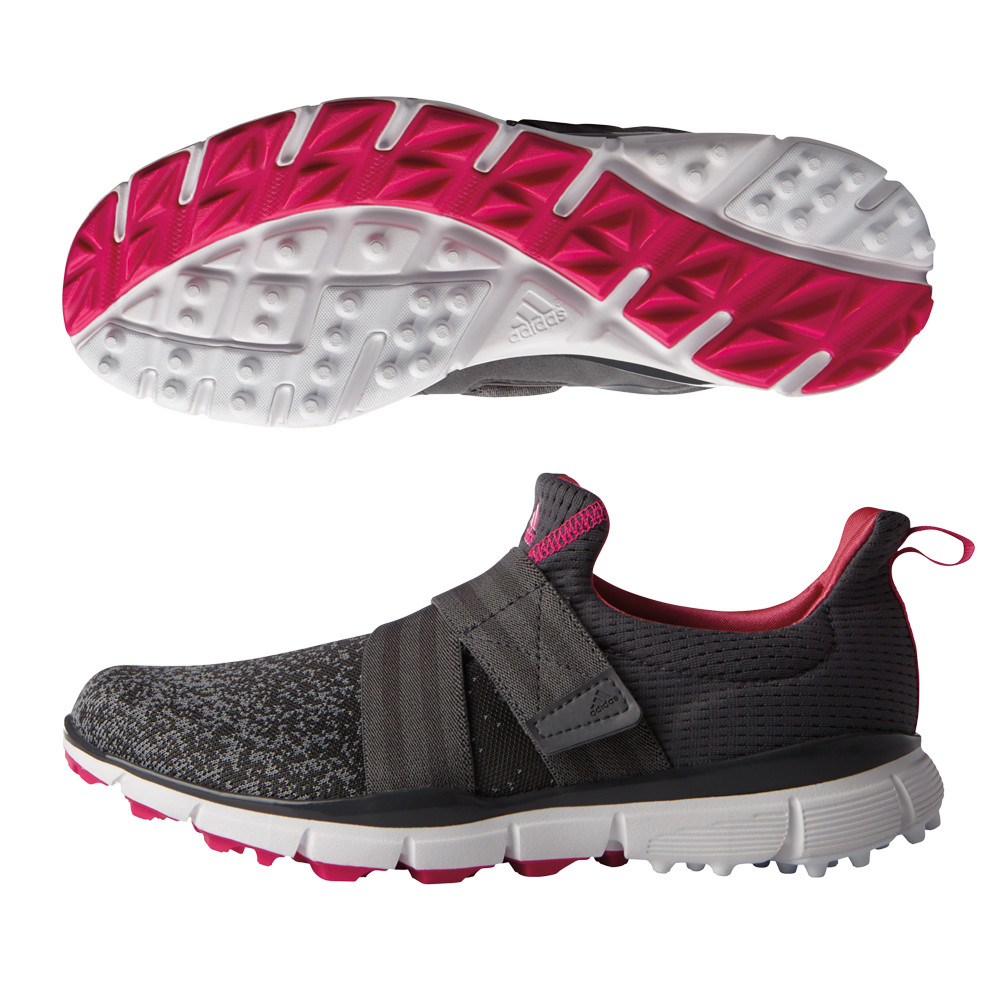 Women's Adidas Climacool Knit Golf Shoes - Discount Golf Shoes ...
