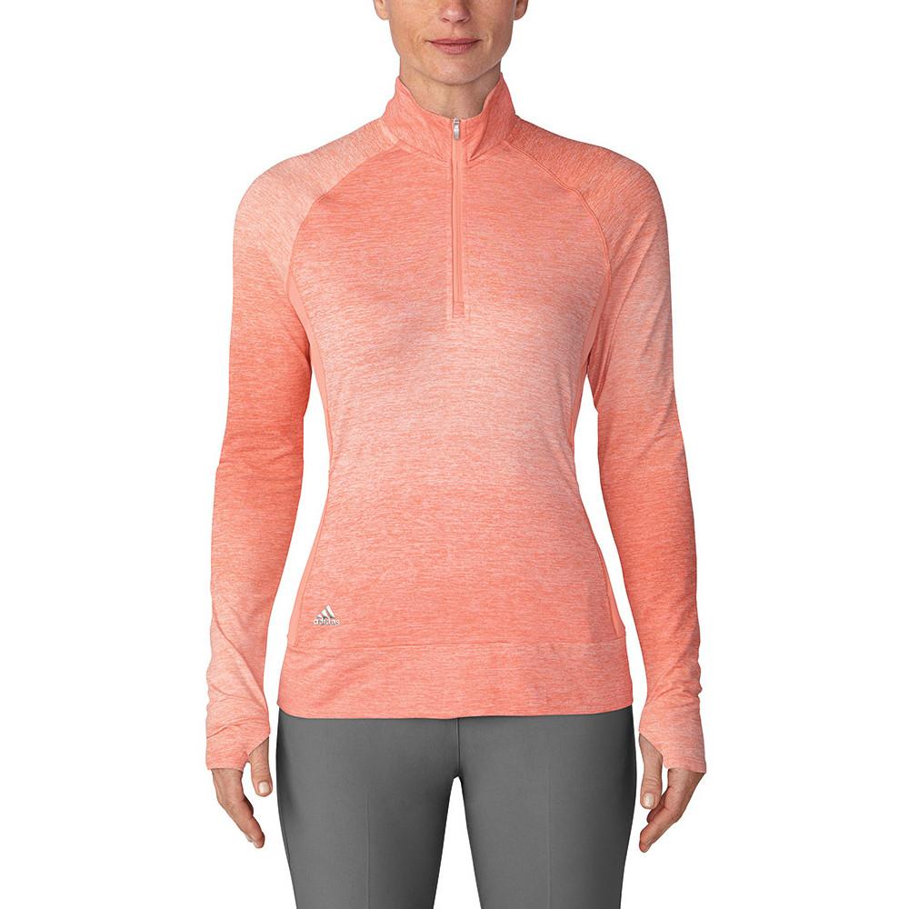 b09d2ba2934c0c Women's Adidas Golf Rangewear Sweatshirt - Discount Women's Golf ...