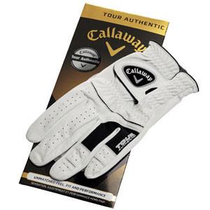 Callaway Tour Authentic Glove
