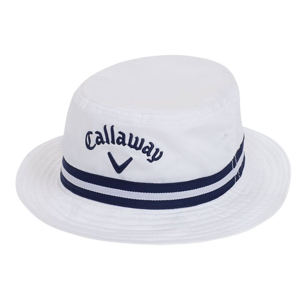 Callaway Cg Bucket Hat Men S Golf Hats Amp Headwear