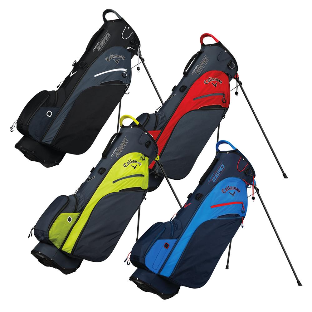 Callaway Fusion Zero Stand Bag Discount Golf Bags
