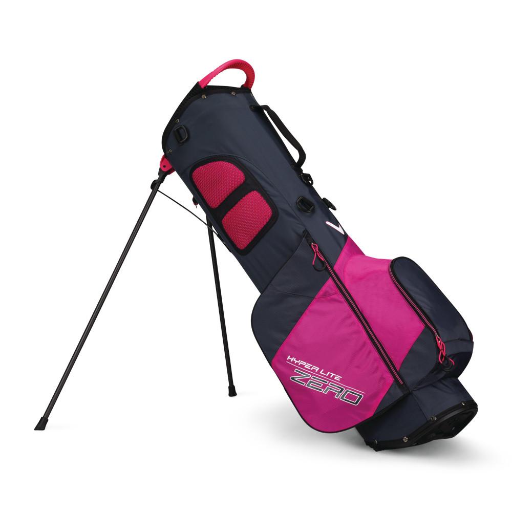 Callaway Hyper Lite Zero Double Strap Stand Bag Discount