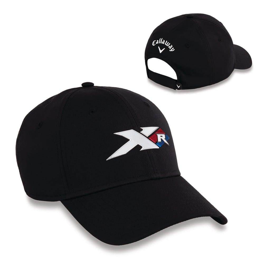 Callaway XR Adjustable Hat - Men s Golf Hats   Headwear - Hurricane Golf 71b2fbcaec1