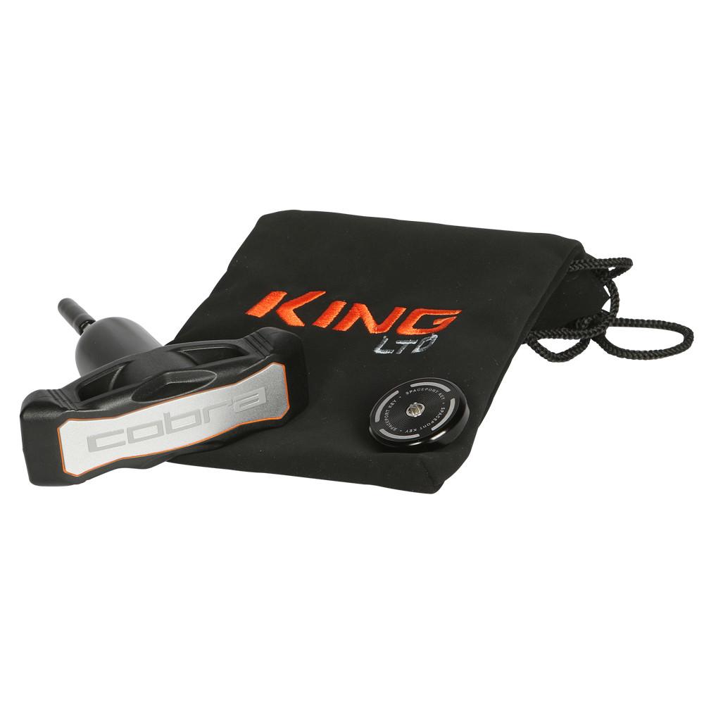 Cobra King Ltd Adjustable Black Driver Discount Golf