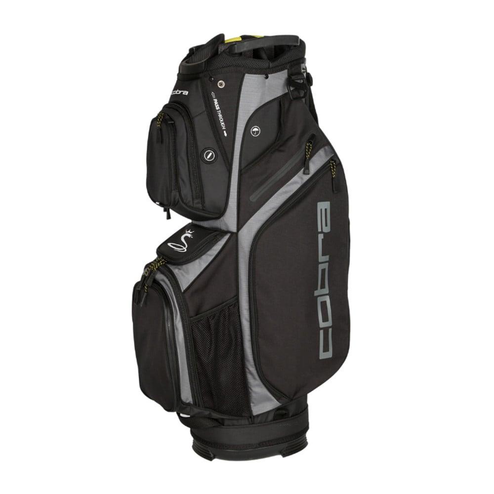 Cobra Ultralight Cart Bag - Discount Golf Bags - Hurricane ...