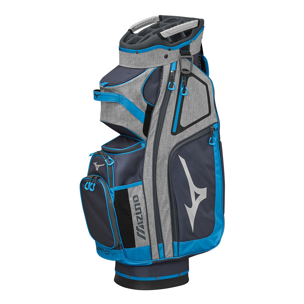 Mizuno Br D4c Cart Golf Bag Discount Golf Bags