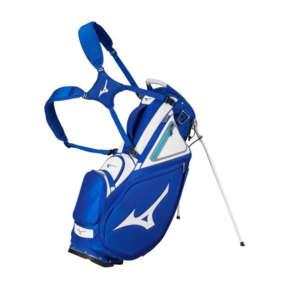 b4bcbd2811f4 Mizuno Pro 14-Way Stand Bag - Discount Golf Bags - Hurricane Golf