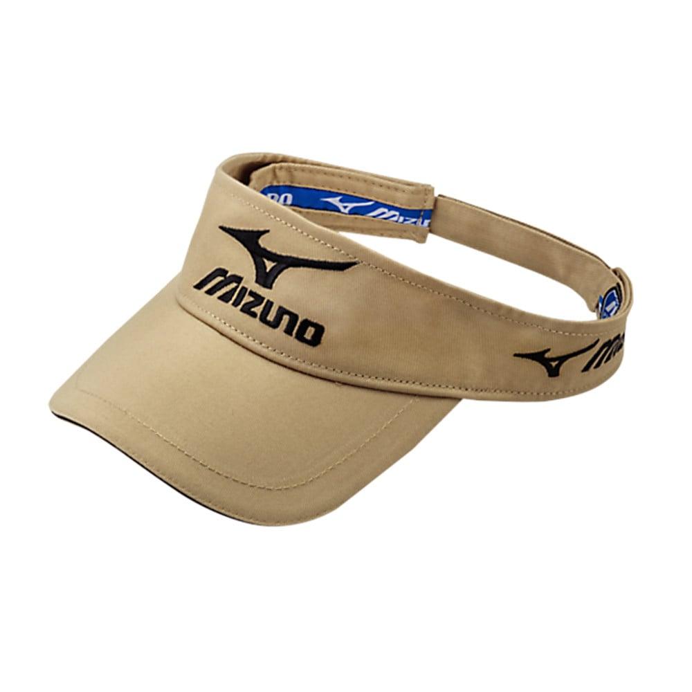 edcd63f9f6902 Mizuno Tour Adjustable Visor - Men s Golf Hats   Headwear ...