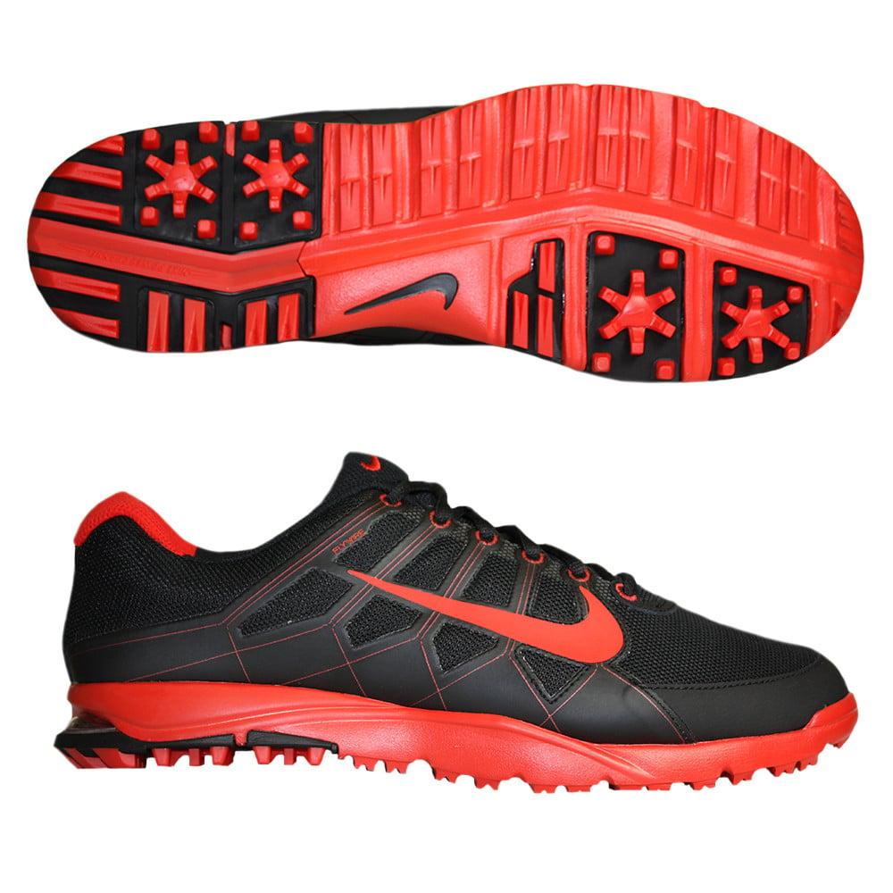 Nike Air Range Wp Ii Golf Shoes  Review
