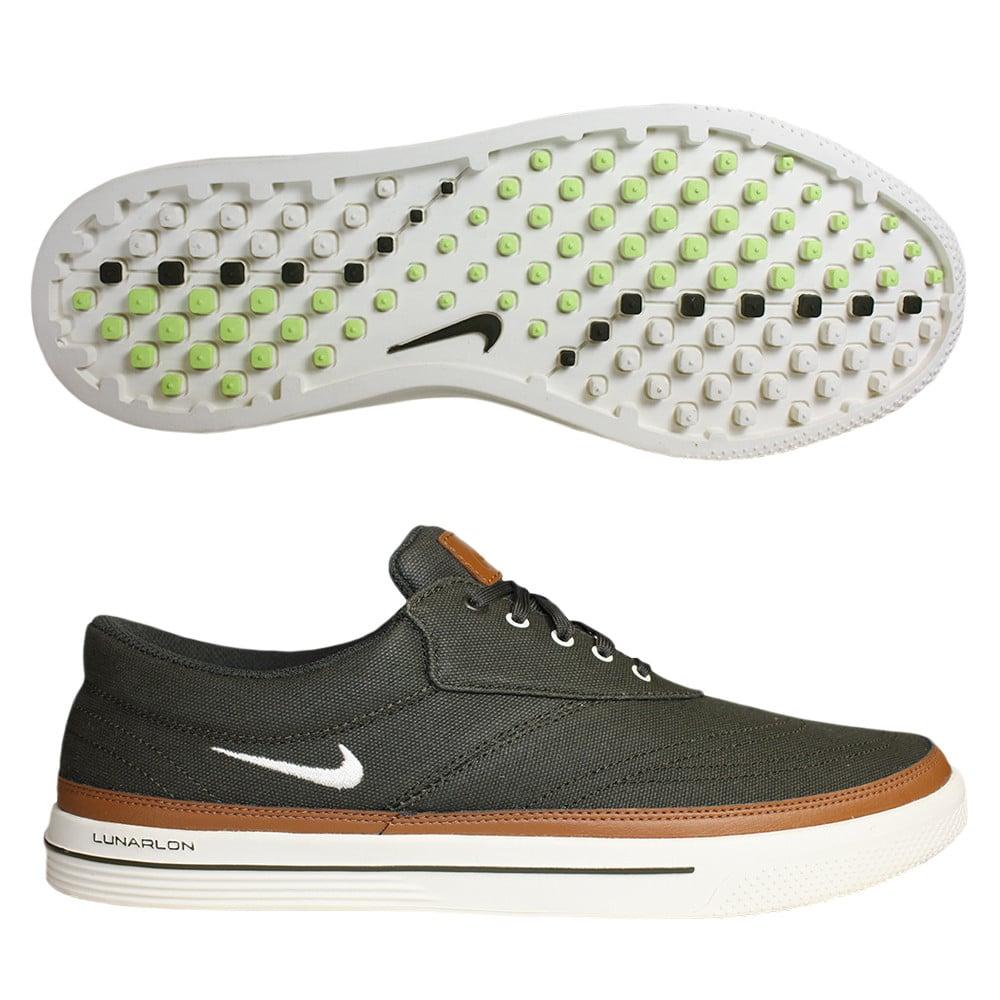 Nike Lunar Swingtip Golf Shoes Review