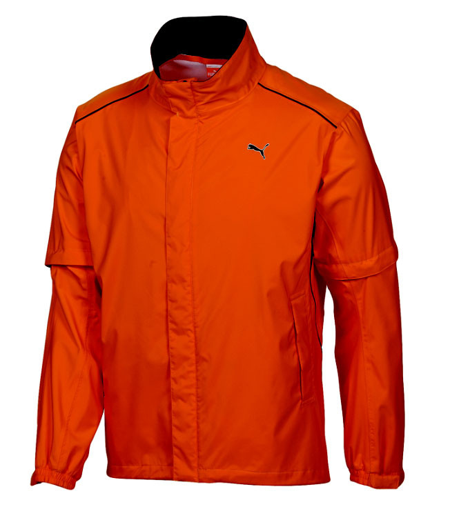 Puma Storm Cell Pro Jacket Discount Golf Jackets