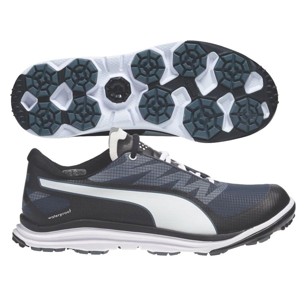 98f0bf89165 PUMA BioDrive Men s Golf Shoes - Discount Golf Shoes - Hurricane Golf