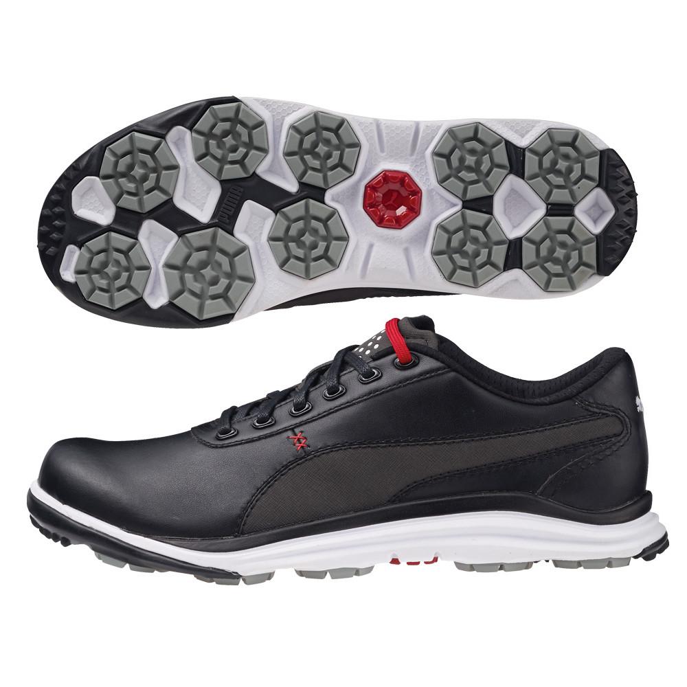 Biodrive Leather Golf Shoes