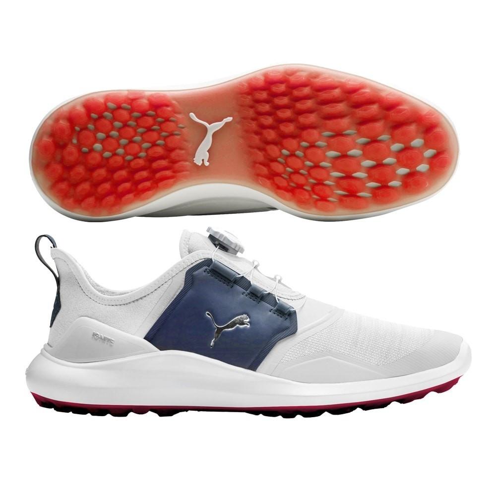 Puma Ignite Nxt Disc Golf Shoes Discount Golf Shoes Hurricane Golf
