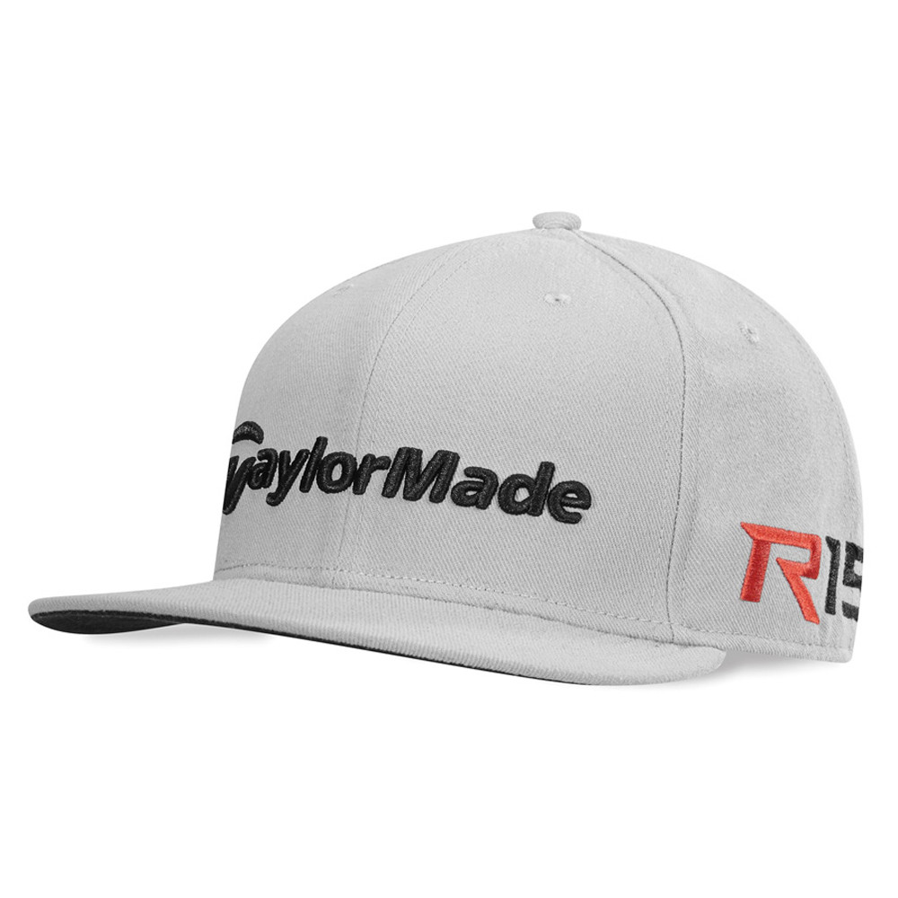 45906270c8a64 TaylorMade 9Fifty Snapback Adjustable Hat - Men s Golf Hats ...