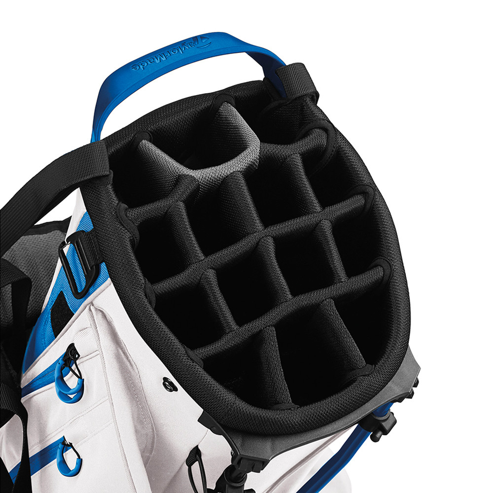Taylormade Flextech Crossover Stand Bag Discount Golf