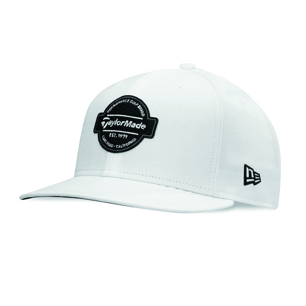 15494f3c8893e More Views. TaylorMade New Era 9Fifty Flux Adjustable Hat - TaylorMade Golf  ...