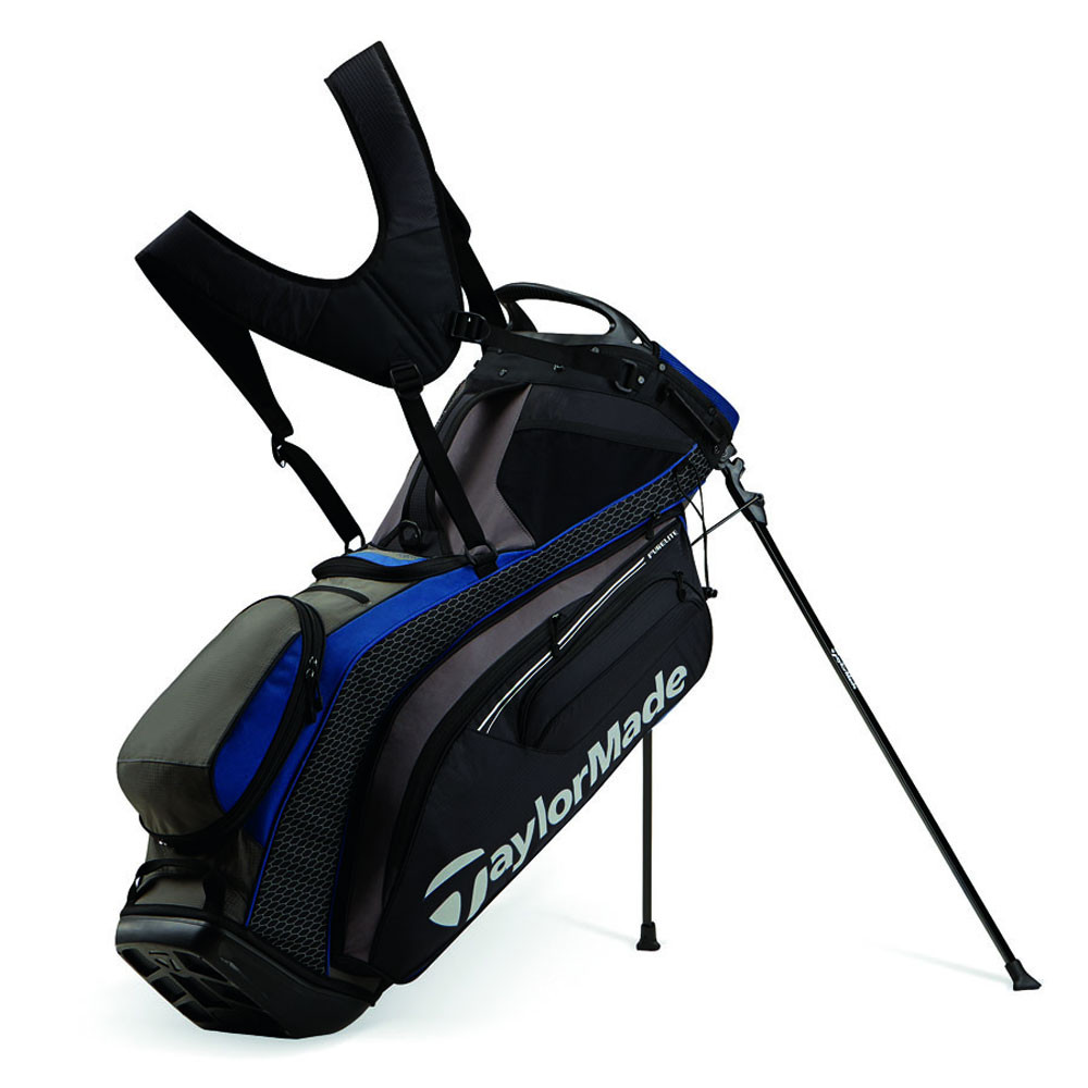 taylormade purelite stand bag discount golf bags