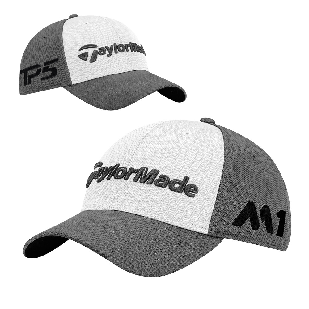f234b8ce200 2017 TaylorMade Tour Radar M1 Adjustable Hat - Men s Golf Hats ...