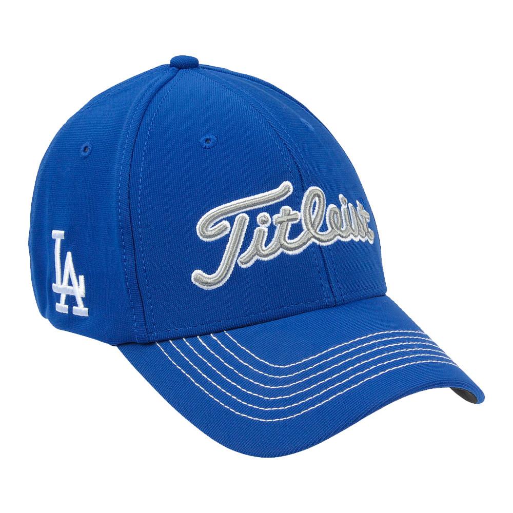 Titleist MLB Fitted Cap - Men s Golf Hats   Headwear - Hurricane Golf 54f3bf15228