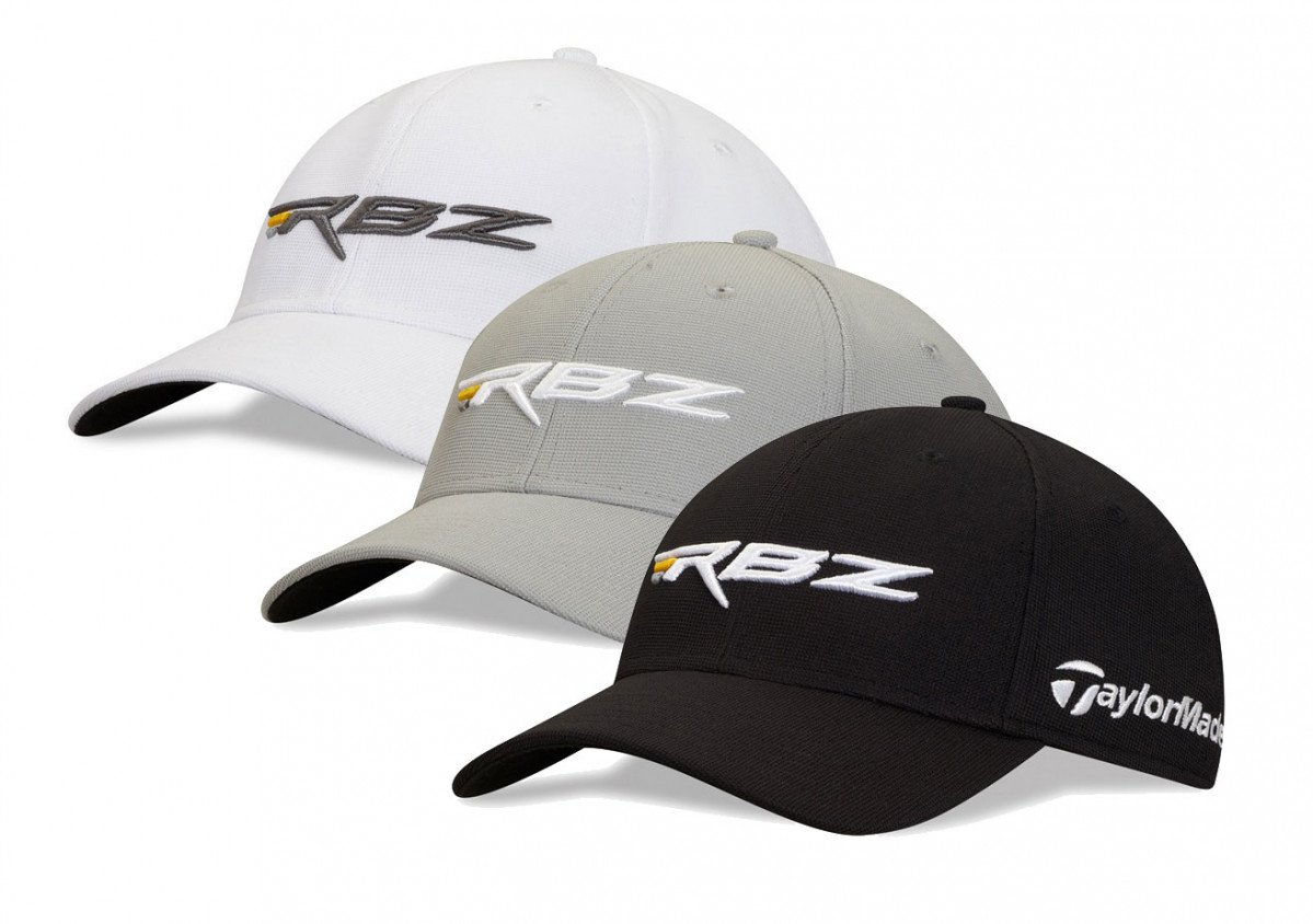 NEW Discount TaylorMade RBZ Stage 2 Adjustable Hat - Hurricane Golf d79291d2d29