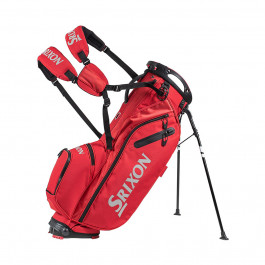 Srixon Z85 Stand Bag Red