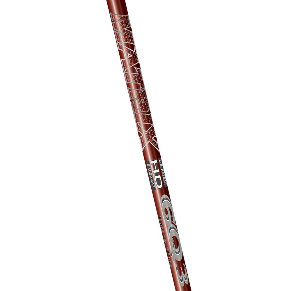 Matrix Ozik Red Tie 6Q3 Graphite Wood Shaft - Matrix Golf