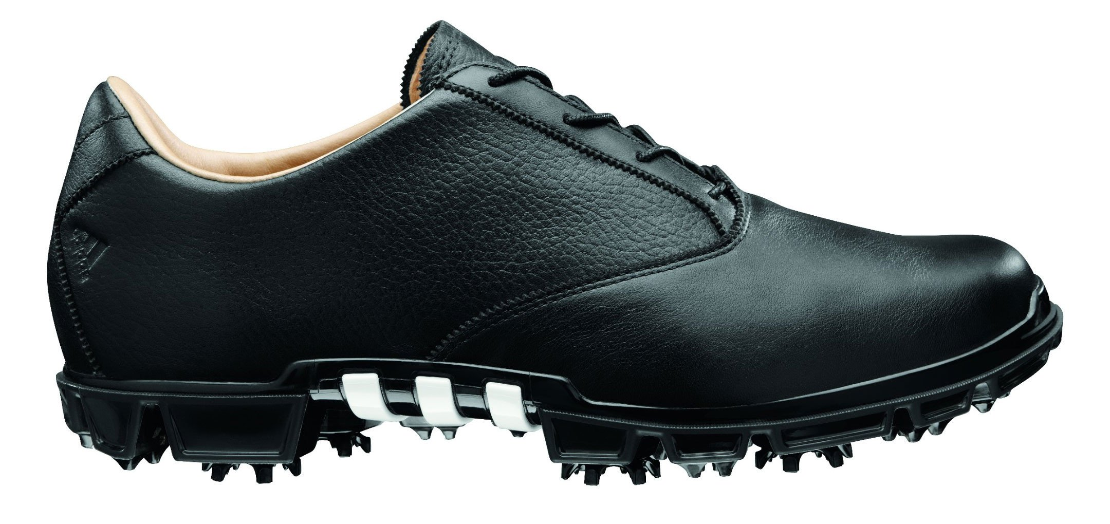 Adidas adiPure Motion negro nuevo descuento zapatos de golf huracán Golf