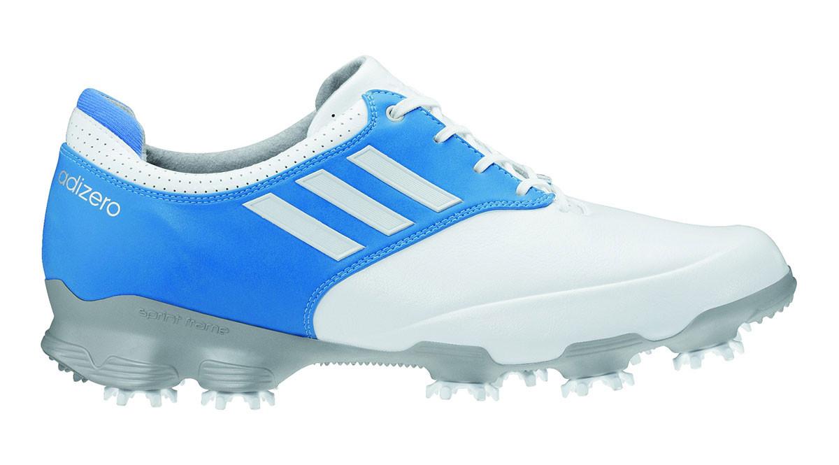 5174ec9e822 Adidas Limited Edition Adizero Tour Golf Shoes - Discount Golf Shoes - Hurricane  Golf